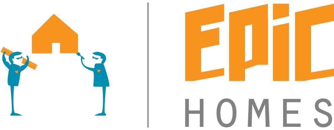 Gambar sumbangan EPIC Homes. Klik untuk ke laman FB mereka!