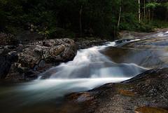 (Telaga Tujuh, downstream. Image by kutriva via Flickr)