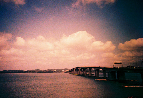 (Second Link from Singapore to Johor. Image by Lady May Parmintuan via Flickr)