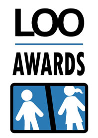 Is your toilet clean enough? Enter the Loo Awards at toilet.org.sg to find out.