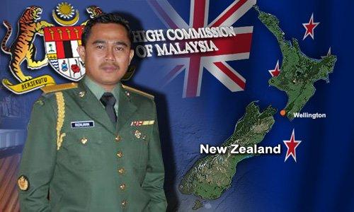 Rizalman Ibrahim | Photo from Malaysiakini