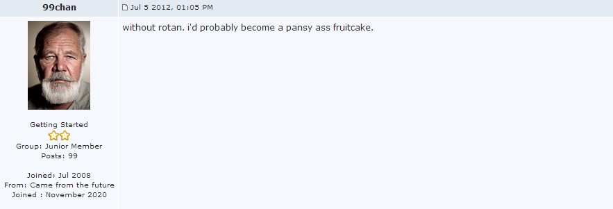 Comment taken from forum.lowyat.net