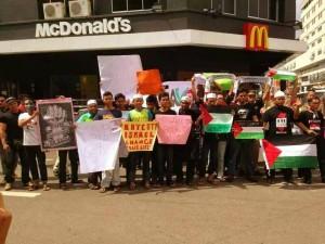 McDonalds-Segamat