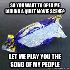 candy song meme