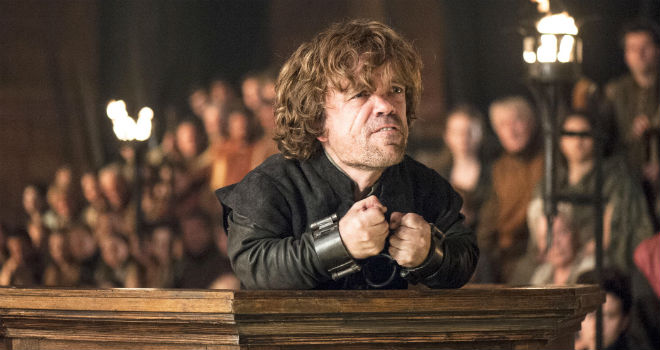 Heard some speeches Peter Dinklage would be proud of. Image from news.moviefone.com