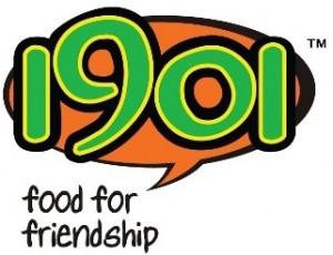 1901 new logo. Image from Franchise Malaysia