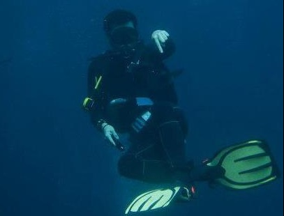 chak diving