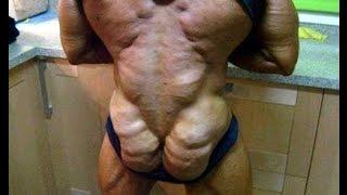 Arrrrr! Steroids!! Photo from digplanet.com