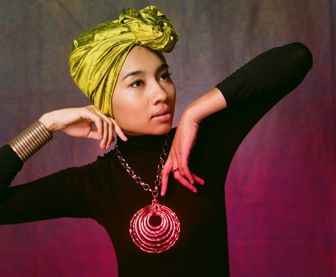 picture of Yuna, from the NYT article published 2 days ago