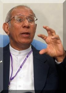 Datuk Anwar Fazal