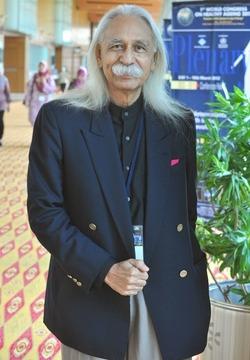 Tan Sri Dr Mustaffa Babjee