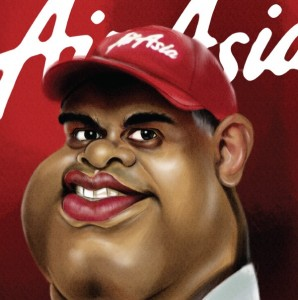 tony caricature full