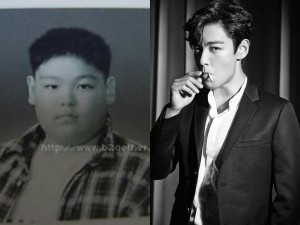 Puberty did him well. photo credit from: kpopuberty twitter.
