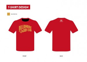 ongsome t-shirt