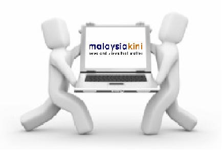 malaysiakini deliver