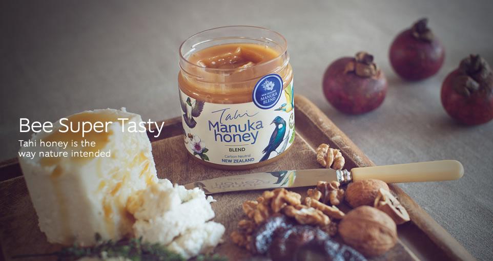 4 why tahi honey_bee super tasty_authentic
