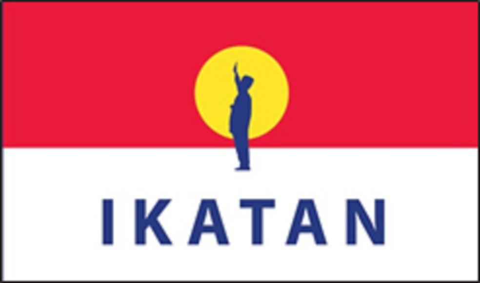 IKATAN Logo