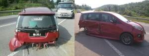 Alza rear axle broken: Pic Source Autofreaks