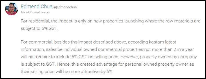 edmend chua comment on propsocial