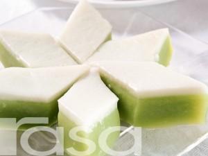 Here Perodua, have some delicious Kuih Talam! Pic Source: http://rasa.karangkraf.com/