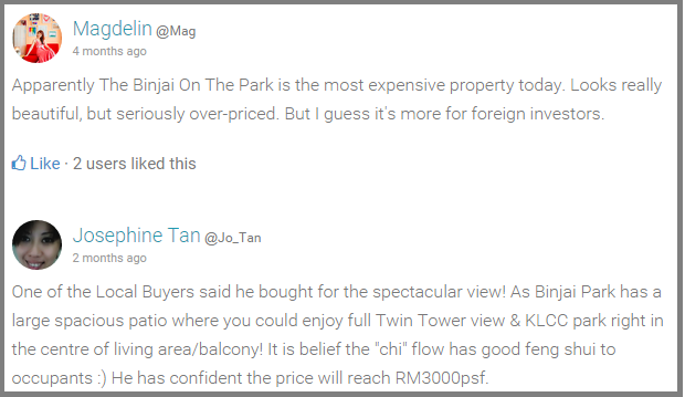 magdelin josephine tan comment on propsocial