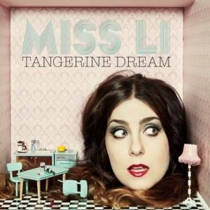miss li tangerine dream. Image from cdon.com.