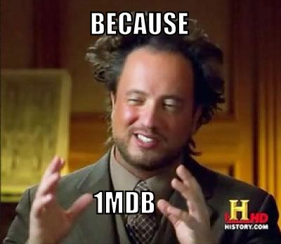 because-1mdb-meme