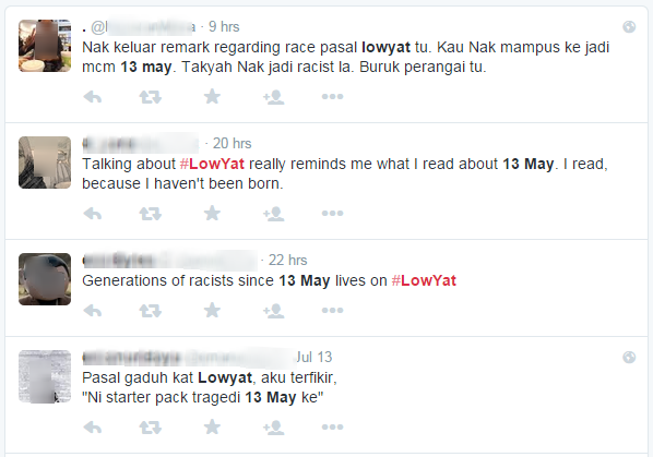 may 13 lowyat   Twitter Search