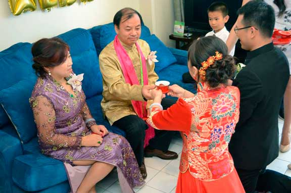 8 Questions You Might Ask In A Malaysian Chinese Wedding Cilisos