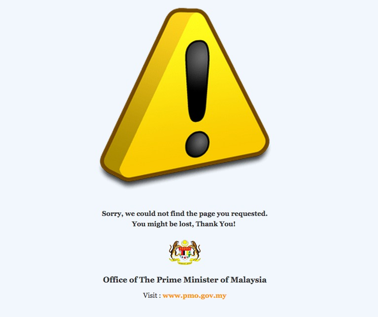 Prime Minister s Office of Malaysia