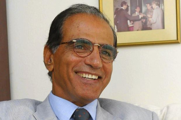 Hussain Najadi
