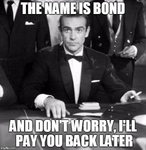 bond pay you back
