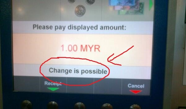change is possiblee