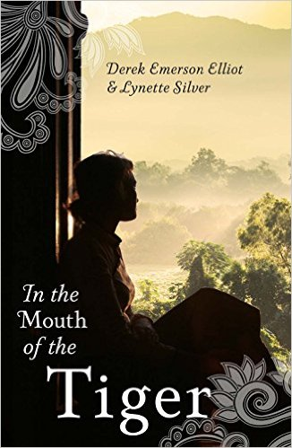 """In The Mouth of The Tiger"" - a book detailing the adventures of MI6 spy, Denis Emerson-Elliot, by Lynette Silver"