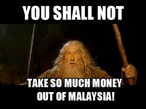 you shall not remittance