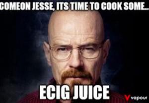 Breaking Juice
