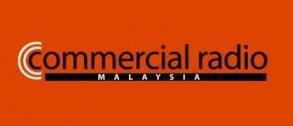 commercial radio malaysia logo