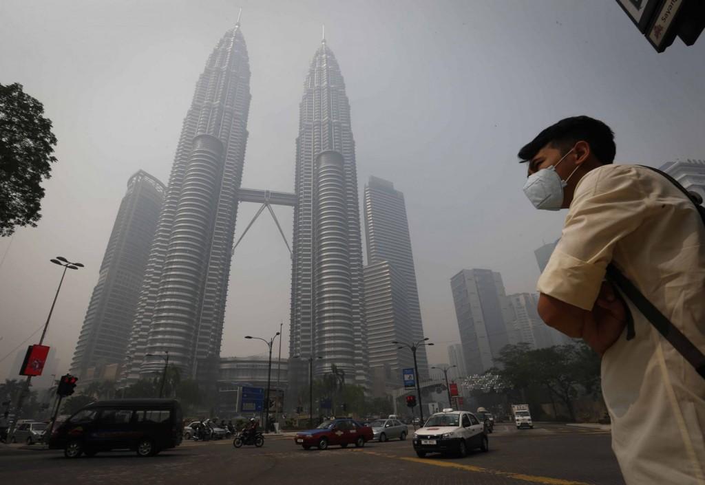 Waaaay too familiar. Photo from greatermalaysia.com.