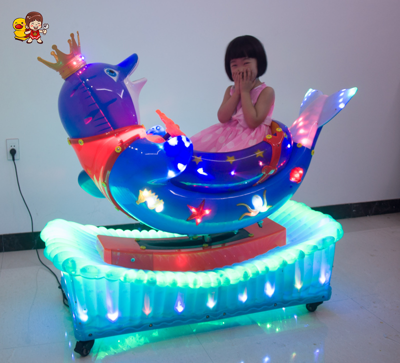 paedophilic kiddy ride Image from Aliexpress