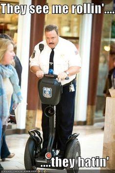 paul blart security guard mall ballin