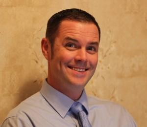 Dr. Gordon Cavanaugh, OCT Barrie, Ontario.