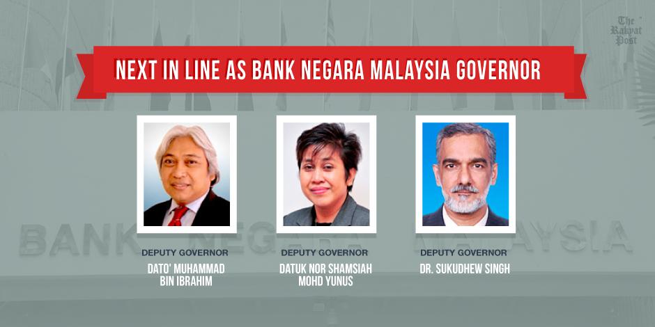 deputy governor bank negara