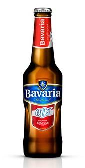 bavaria non alcoholic beer malt. Image from alcoholfree.co.uk.