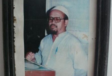 Ibrahim Libya. Pic from muntahpelangi.blogspot.com