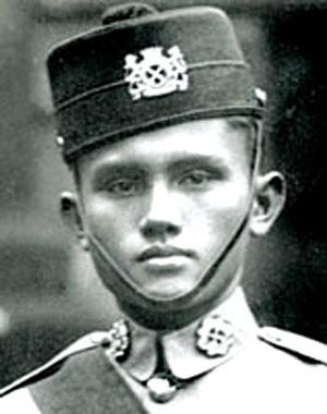 Leftenan Adnan. Image from: Wikipedia
