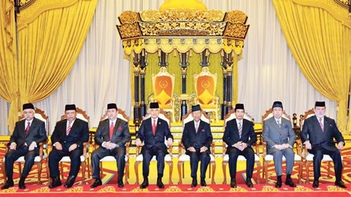 Malaysia-Conference-of-Rulers-Council-of-Rulers-1MDB1