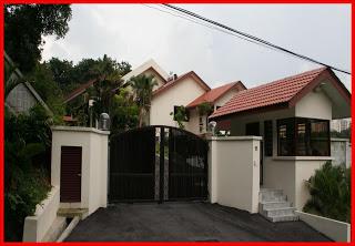 anwar house