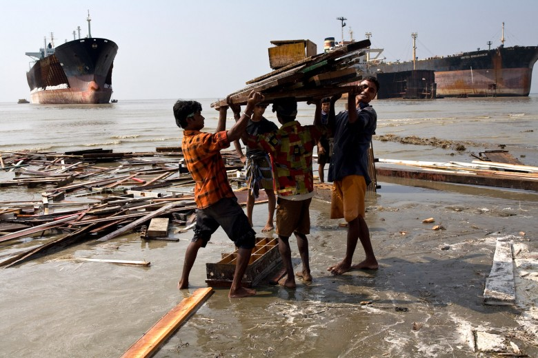 bangladesh shipbuilding Image from The Richest