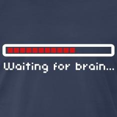 waiting for brain loading