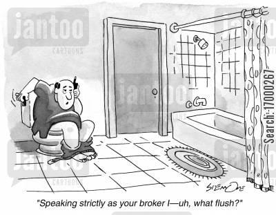 Cartoon by Jim Sizemore on jantoo.com